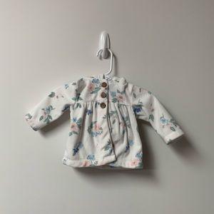 Carter's Hooded Fleece Jacket